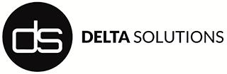 Delta Solutions logo